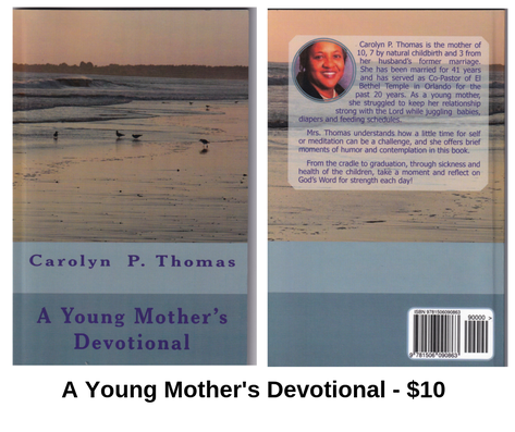 A Young Mother's Devotional